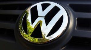 european auto specialists VW logo