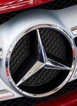 european auto specialists mercedes logo