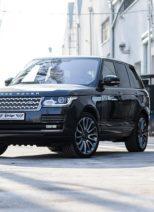 european auto specialists range rover