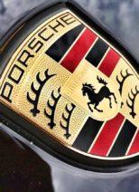 european auto specialists porsche logo